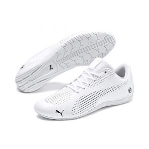 Drift 105 Puma Blanc Comparer Chaussures Cat Homme Offres 9DHW2IE
