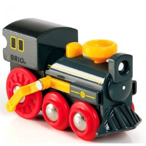 Brio Locomotive à vapeur