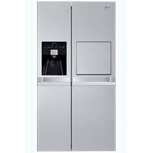 LG GW-P3122SC - Réfrigérateur américain