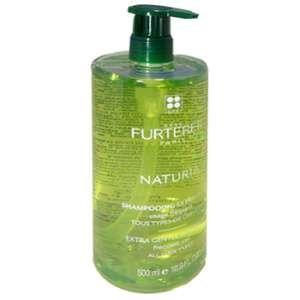 Furterer Naturia shampooing extra doux 500 ml
