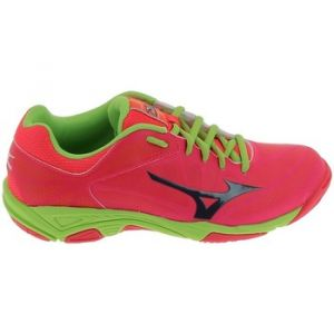 Mizuno Wave Exceed Star Jr AC Rose