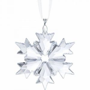 Swarovski Bijoux Unisexe Little Snowflake Figurine 5349843