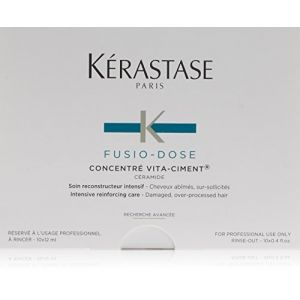 Kérastase F Fusiodose Concentre Vitaciment Ceramide 10x12ml