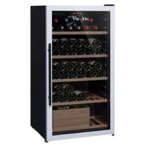 Vin sur vin VSV105 - Cave à vin 90 bouteilles