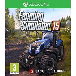 Farming Simulator 15 [XBOX One]