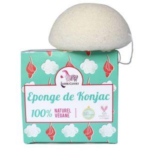 Lamazuna Éponge de konjac 30 gr