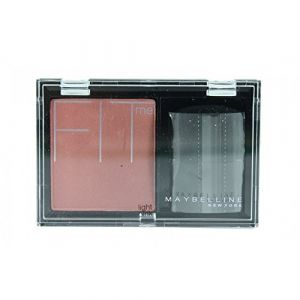 Maybelline Fit Me - Blush Blusher Light Pink