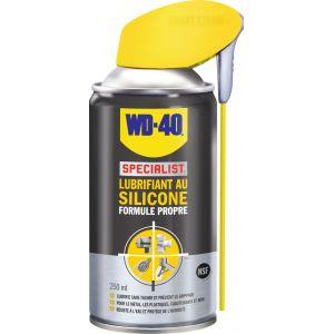 WD-40 Lubrifiant au silicone Specialist 250 ml