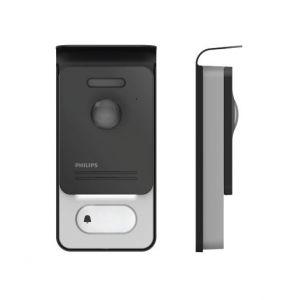 Philips Platine de rue supplémentaire WelcomeEye Outdoor Cam