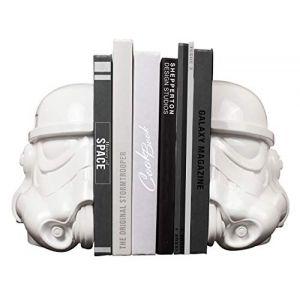 ThumbsUp! Star Wars Original Stormtrooper Bookends