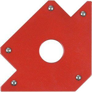 Ampro T21131 - Equerre magnétique jusqu'à 24 kg