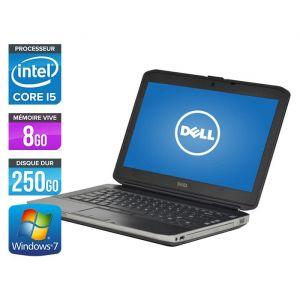 Dell Latitude E5430 - 14'' Core i5-3320M 2.60 GHz