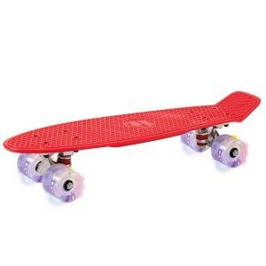 Templar Awaii Skates Vintage - Skateboard 22,5'' roues LED