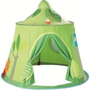 Haba Tente de jeu Forêt enchantée