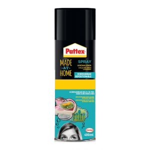 Pattex Colle en spray repositionnable 400ml
