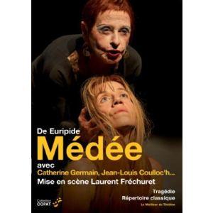 Médée - de Julien Bechara