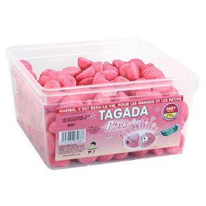 Haribo Tagada Pink