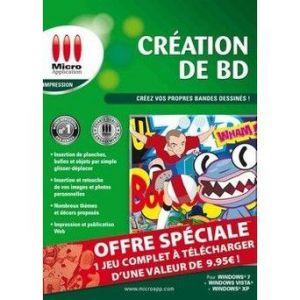 Création de BD [Windows]