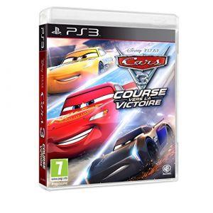 Cars 3 : Course vers la Victoire [PS3]
