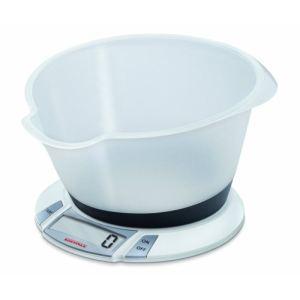 Soehnle Olympia Plus (66111) - Balance de cuisine électronique 5kg
