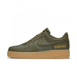 Nike Chaussure Air Force 1 GORE-TEX - Olive - Taille 43 - Male