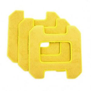 Eziclean Pack lingettes pour Hobot 298