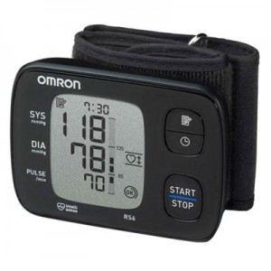 Omron RS6 - Tensiomètre électronique de poignet