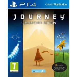 Journey sur PS4