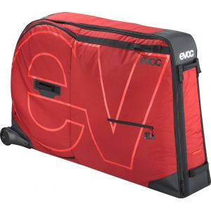 Evoc Bike Travel Bag - Housse de transport - 280l rouge Sacs de transport & Valises vélo