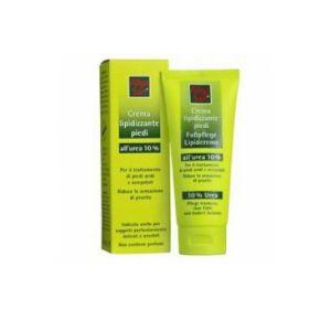 Allga san AllgaSan Lipidizing Cream Feet Urea 10% 100ml