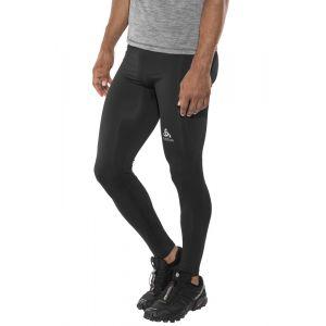 Odlo BL Core Light - Pantalon running Homme - noir XL Collants & Shorts Running