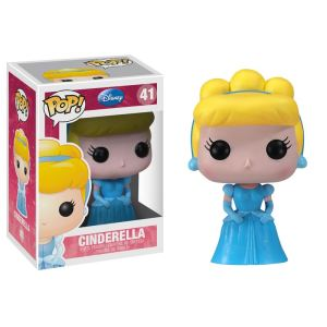 Funko Figurine Pop! Disney : Cendrillon