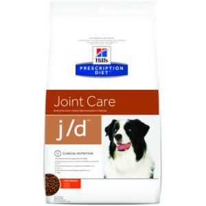 Hill's Prescription Diet j/d canine - Sac 12 kg