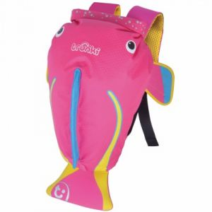 Trunki Sac de natation poisson Paddlepak Medium
