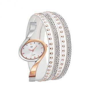 Go Girl Only 694697 - Coffret montre pour femme Sweet Dreams Duo avec un bracelet