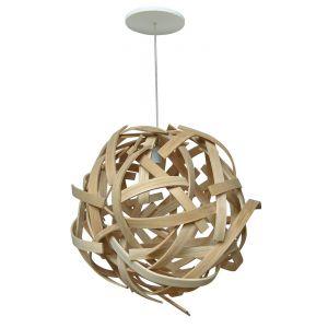 Limelo design Anouk - Suspension design en bois
