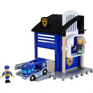 Brio World Le commissariat de Police