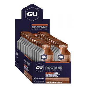 Gu Energy Gu Roctane Gel 32 Gr (box 24 Units)