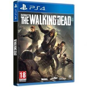 Overkill's The Walking Dead [PS4]