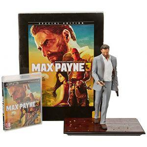 Image de Max Payne 3 - édition spéciale [PS3]