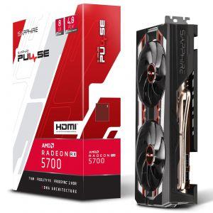 Sapphire Technology Sapphire PULSE Radeon RX 5700 8G