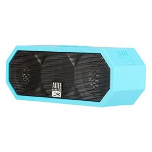 Altec Lansing Jacket H2O - Enceinte portable Bluetooth IP67