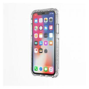Griffin Survivor Strong pour iPhone X - Transparent