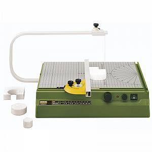 Proxxon micromot Coupeur à fil chaud Thermocut