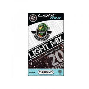 Platinium Terreau Light-Mix Perlite Sac De 20L, Semis, Bouture, Croissance Et Floraison