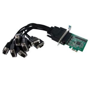 StarTech.com PEX8S952 - Carte PCI Express avec 8 Ports DB-9 RS232