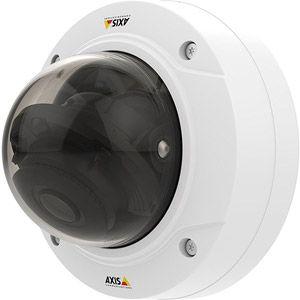 Axis P3225-LV MKII - Caméra de surveillance réseau