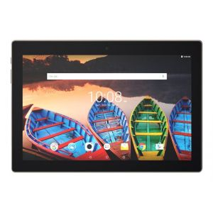 "Lenovo TAB3 10 Plus ZA0X0125SE - Tablette Tactile 10.1"" 32 Go Android 6.0"