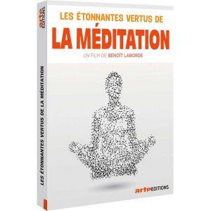 Image de Les étonnantes vertus de la méditation