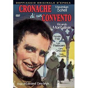 Cronache Di Un Convento [Import italien]